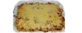 Lasagnette som Far laver den