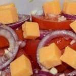 Salater og hjemmelavede dressinger