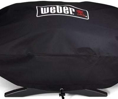 Weber luksus overbetræk til Q1000 og Q1200